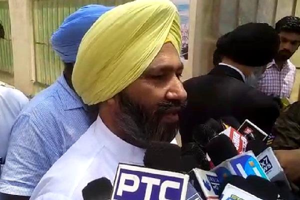 journalist chattrapati murder case khatta singh cross examination