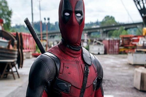 movie review of deadpool 2
