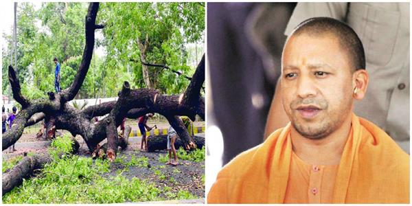 people of uttar pradesh yogi busy in karnataka elections congress