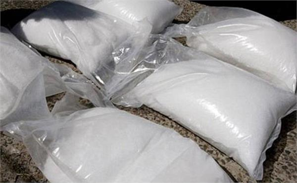 27 crores heroin recovered