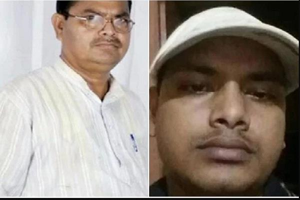 58 year old father passed away with the 30 year old son s 10th examination