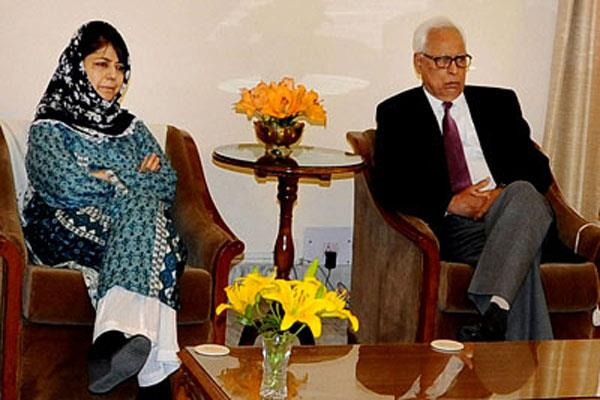 cm meet with governor