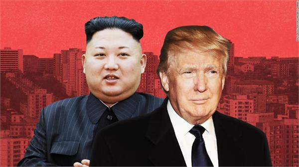 kim will not travel to meet trump this is the big reason