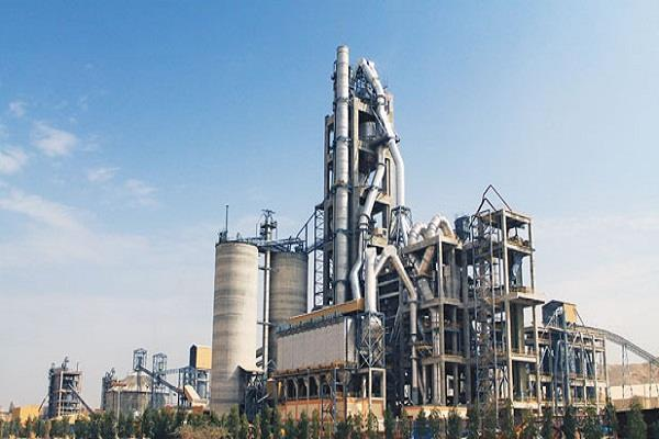 first and the fourth largest white cement plant in himachal