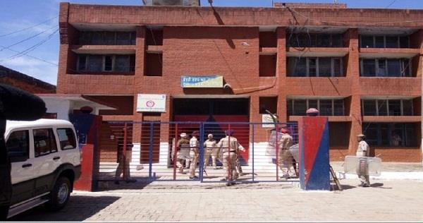 gurdaspur jail