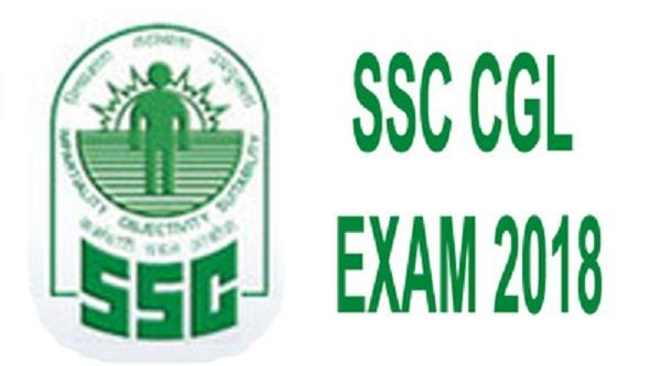 ssc cgl test date declared please fill in the application form