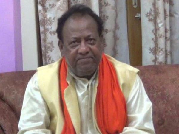 bjp mp accused up education minister of corruption