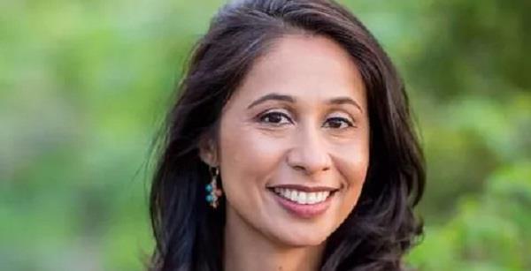 indo american woman appointed interim civil judge in us