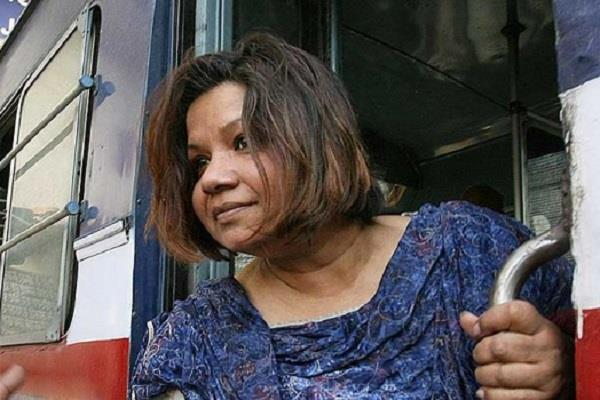 former diplomat madhuri gupta convicted