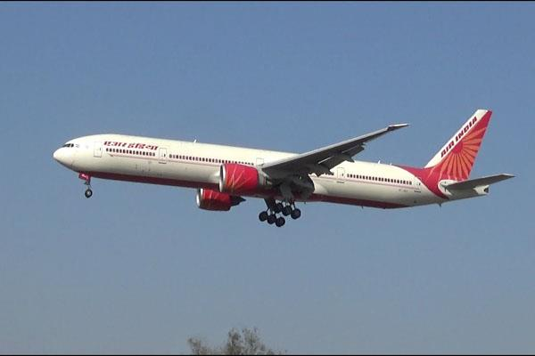 air india may be fined 88 million