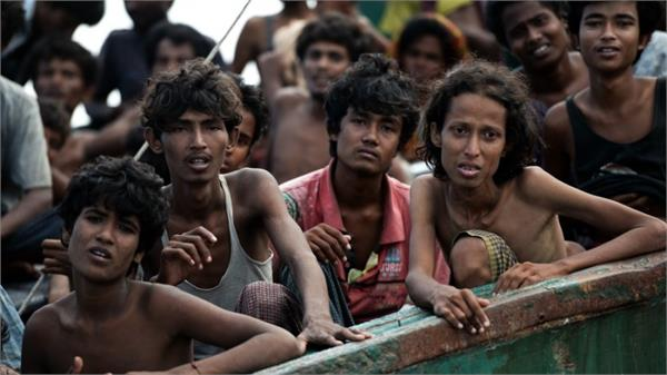 rape incidents of rohingya muslims did not take action myanmar army chief