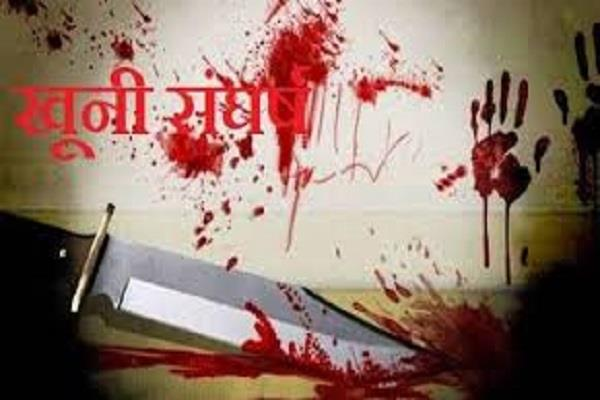 one killed four injured in bloody clashes for water in kaithal