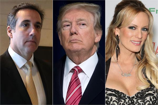 attorney of adult film star accuses trump team of cover up