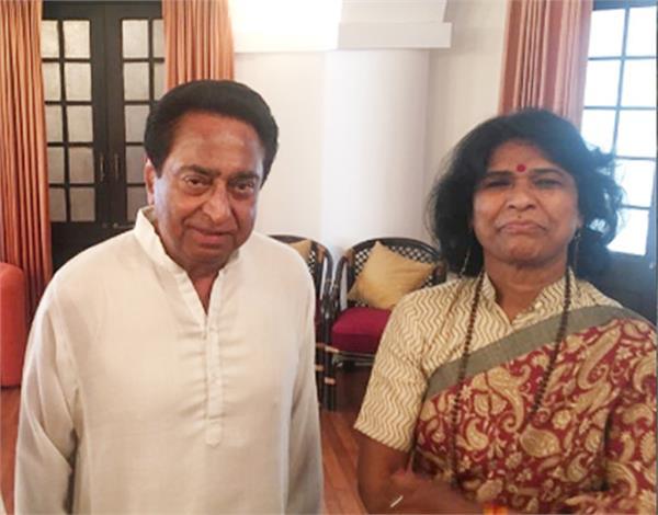 dismissed ias shashi joins mp congress