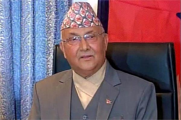 nepali pm  warn learn to use laptops in 6 months or face sack