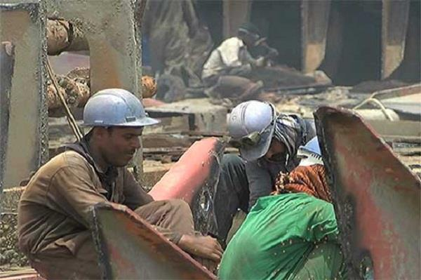 pakistan labourer allegedly killed by chinese officer