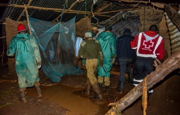 kenya s broken dam 27 people die