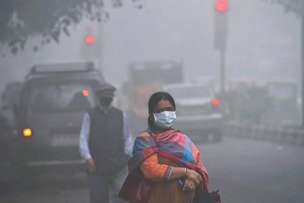 7 cigarettes per day is like drinking in delhi air