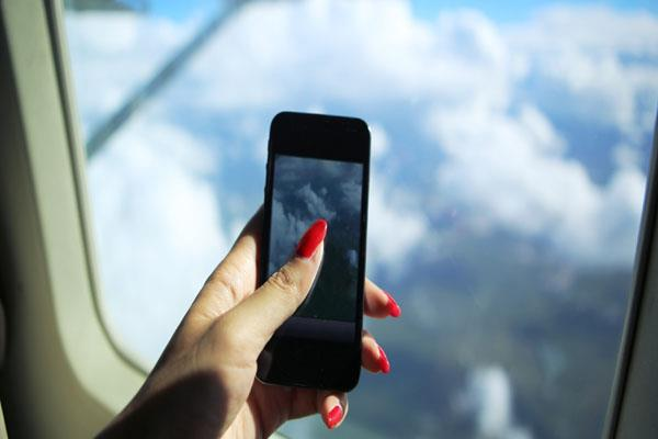 telecom commission gives approval for mobile and internet usage in flights