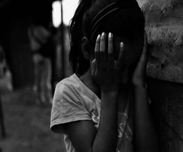up 8 year old innocent gangrape police arrested 2 minors