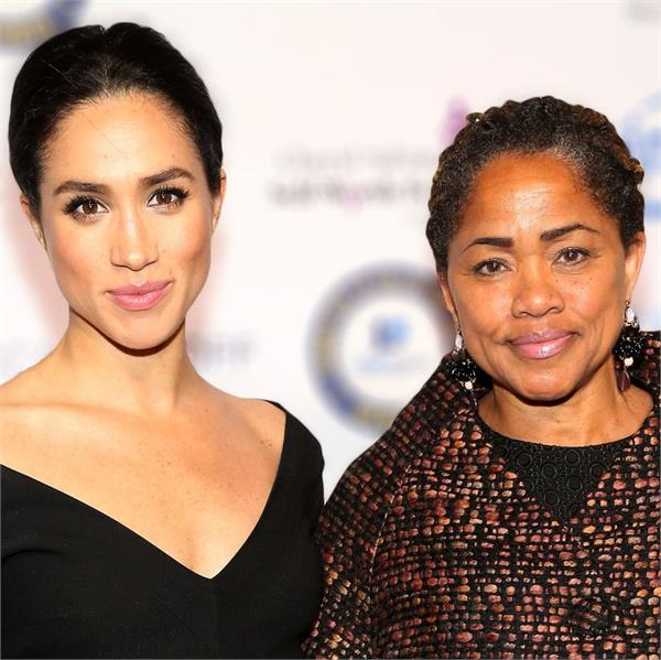 meghan markle s mother and father will both attend the royal wedding