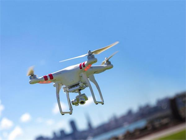 government will soon issue drone policy