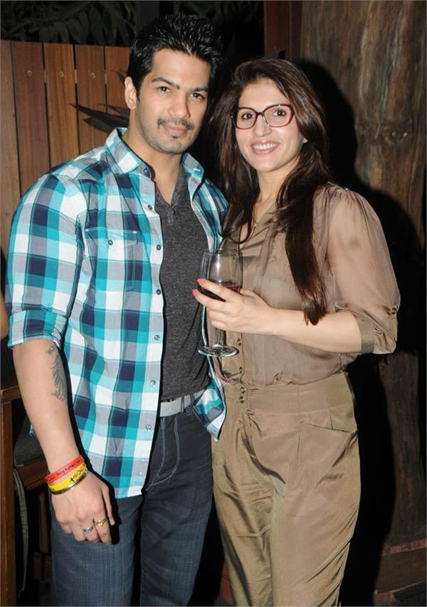 amit tandon wife ruby finally out of jail