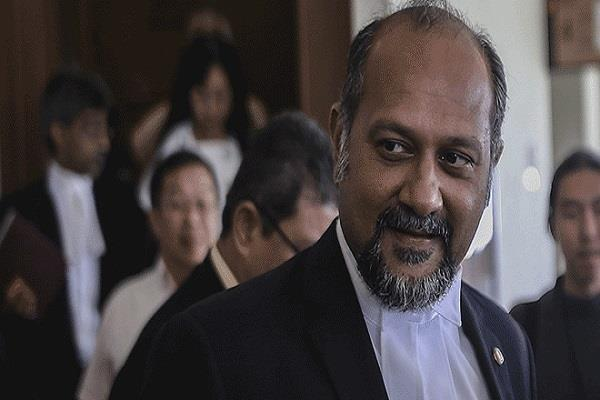 gobind singh dev becomes the first sikh to join the malaysian cabinet
