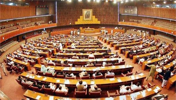opposition in senate rejects budget as unconstitutional