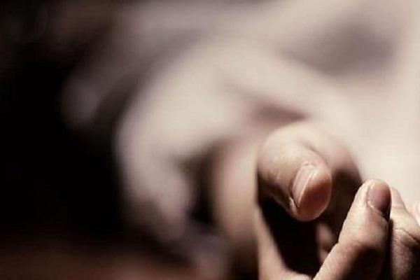 marital suicide 3 cases filed against him