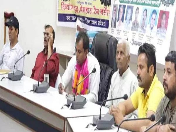 if ignored demands then agitation will be spread across the country