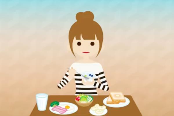 सही समय पर खाया खाना ही आपको रख सकता है सेहतमंद