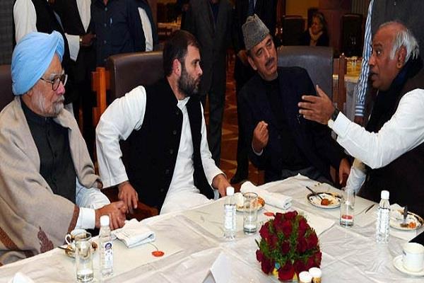 senior leaders played crucial role in karnataka win