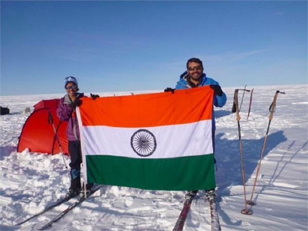 इस बाप-बेटी की जोड़ी ने रोशन किया देश का नाम, माउंट एवरेस्ट पर गाढ़ा झंड़ा