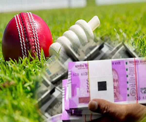 police arrested 11 people for betting betting on ipl match