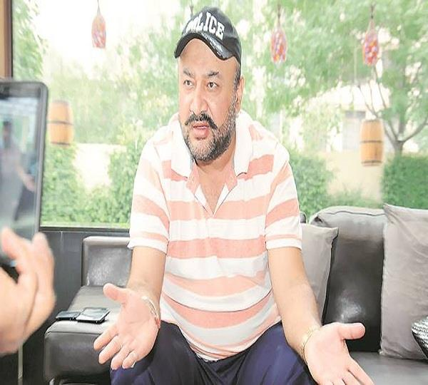 parminder bajwa removed as sho by govt