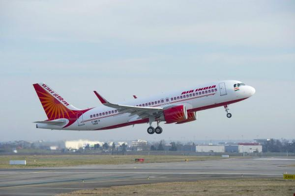 government clarifications issued on stake sale in air india