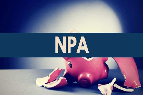 1127 colleges bank accounts npa