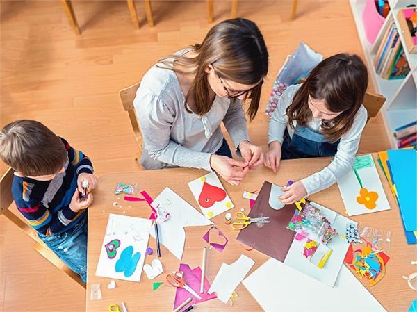 DIY Ideas: पेपर क्राफ्ट से निखारें बच्चों की क्रिएटिविटी