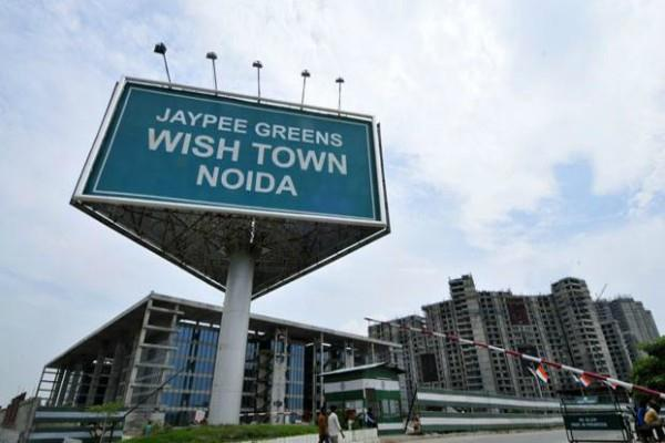 jaypee group deposits rs 100 cr in sc registry