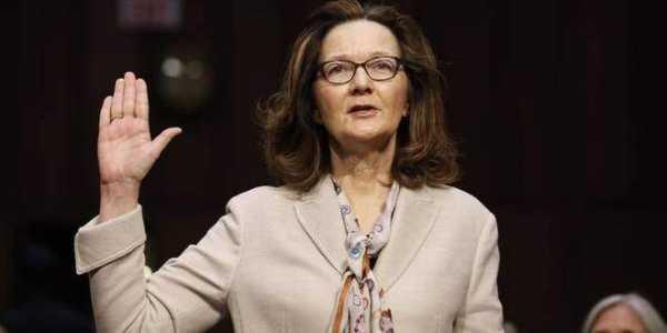 gina haspel set to become first woman cia director