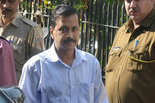 chief secretary beating case delhi police will interrogate kejriwal