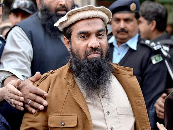 mastermind of mumbai attack raising funds for terrorist activities in pak