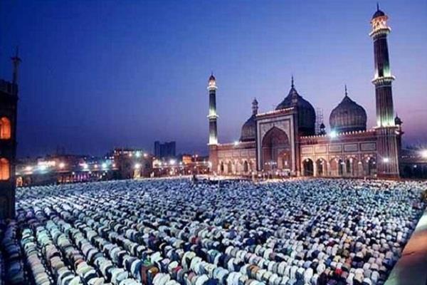 ramzan quran sharif mohammad sahib muslim rajnath singh