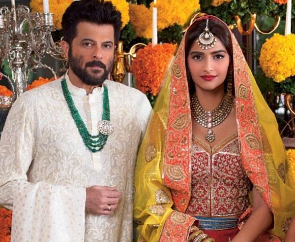 sonam kapoor changed wedding guest list