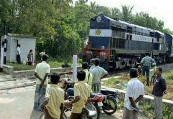 unmanned 121 crossing of northern railway will be closed by september