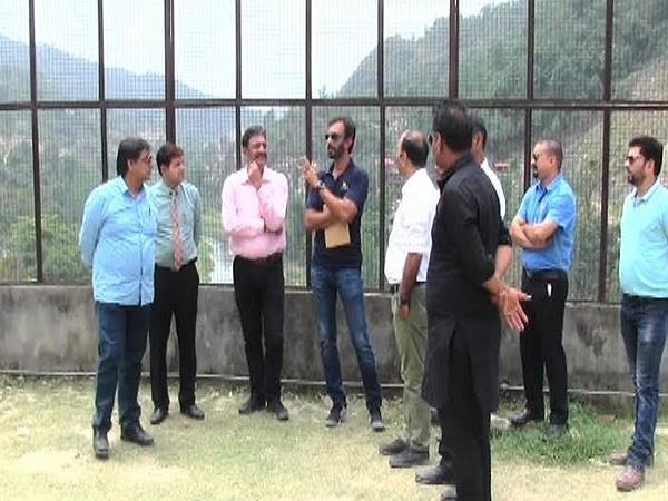 hpca s cricket center will open in mandi