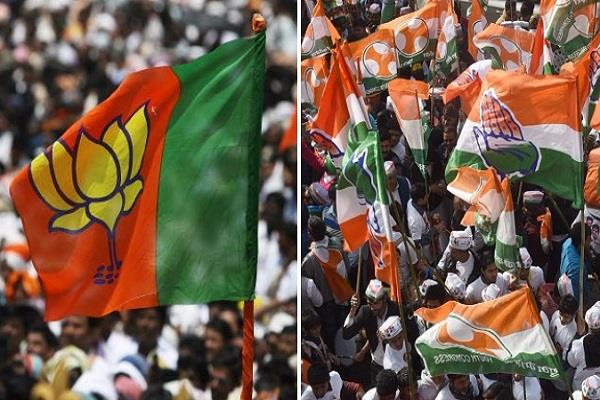 all parties have use their strength for karnataka assembly elections
