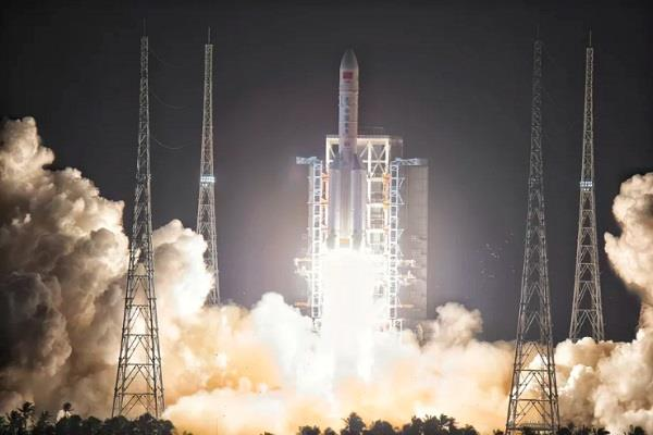 china s proposal to un use its space station in the future