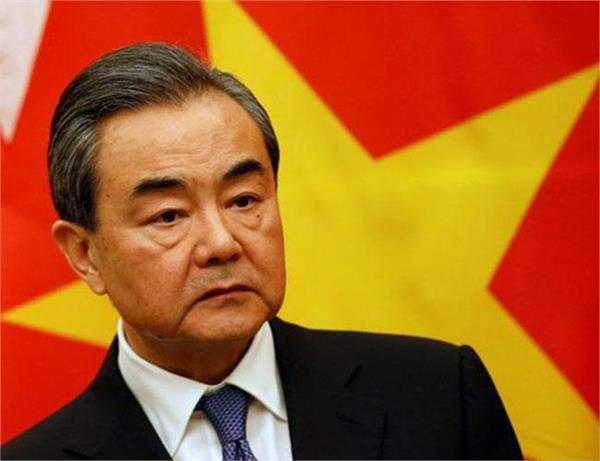china s foreign minister to visit n korea this week
